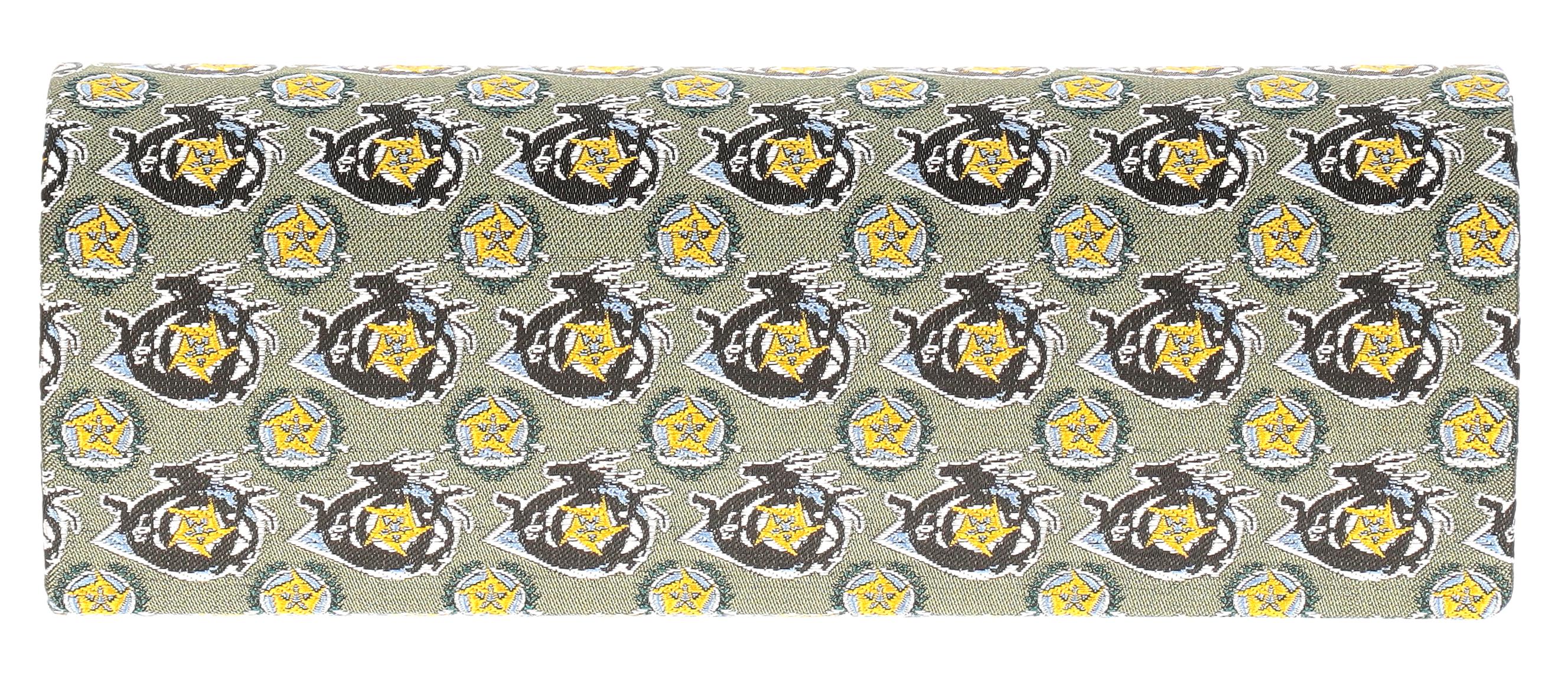 ジャガードシリーズイゼルローン駐留艦隊【眼鏡ケース】